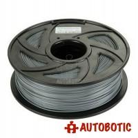 3D Printer 1.75mm PLA Filament 1KG (Gray)