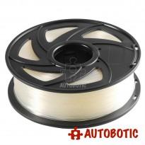 3D Printer 1.75mm PLA Filament 1KG (Transparent)
