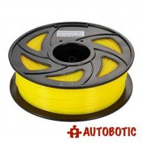 3D Printer 1.75mm PLA Filament 1KG (T-Yellow)