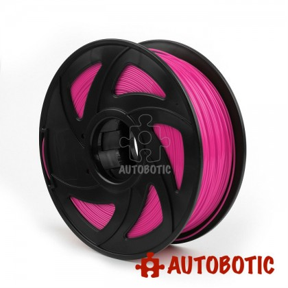 3D Printer 1.75mm PLA Filament 1KG (T-Red) [PROMO PRICE]