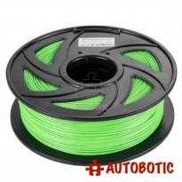 3D Printer 1.75mm PLA Filament 1KG (T-Green)