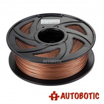 3D Printer 1.75mm PLA Filament 1KG (Red Copper)