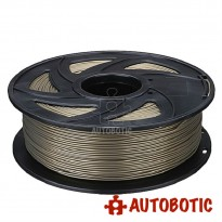 3D Printer 1.75mm PLA Filament 1KG (Bronze)
