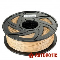 3D Printer 1.75mm PLA Filament 1KG (Wood)