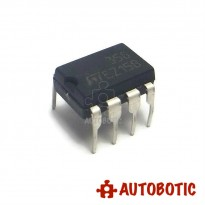 DIP-8 Integrated Circuit IC (LM358) Op-Amp