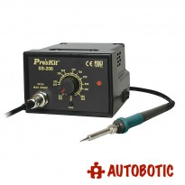 Pro'sKit SS-206C Temperature-Controlled Soldering Station