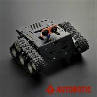 Devastator Tank Mobile Robot Platform (Metal DC Gear Motor) *PRE-ORDER*