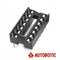 IC SOCKET 14 PIN