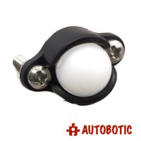 Pololu Ball Caster with 3/8 Inch Plastic Ball