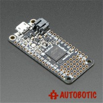 Adafruit Feather M4 Express - Featuring ATSAMD51 - ATSAMD51 Cortex M4