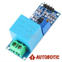 AC Voltage Sensor Module ZMPT101B (Single Phase)