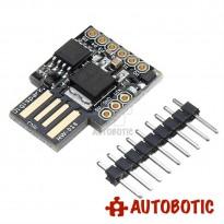 Digispark ATtiny85 USB Arduino Compatible Development Board