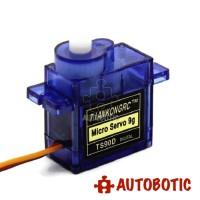 Micro Servo TS90D Digital Plastic Gear 9g/180 Degree