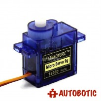 Micro Servo TS90D Digital Plastic Gear 9g/180 Degree