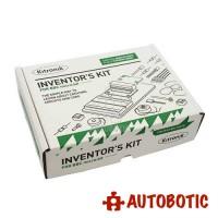 Inventor's Kit for the BBC micro:bit (Kitronik)