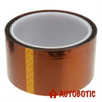 Self-Adhesive Polyimide Kapton Tape (40mm)