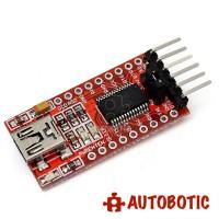 FT232RL 3.3V 5V FTDI USB to TTL Serial Adapter Module
