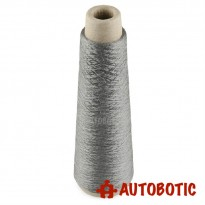 Conductive Thread - 60g (Stainless Steel)