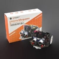 micro: Maqueen micro:bit Educational Programming Robot Platform (Limited Time Only)