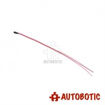 NTC 3950 Thermistor with Cable (100K ohm)