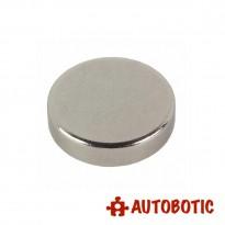 Neodymium Round Magnet 12mm x 3mm (1 piece)