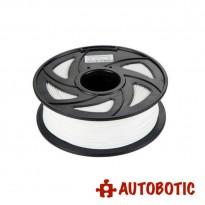 3D Printer 1.75mm ABS Filament 1KG (White)