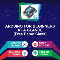 Arduino for Beginners Free Demo/Trial
