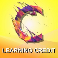 Learning Credit