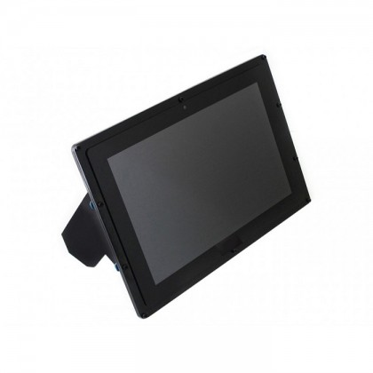 10.1inch Capacitive Touch Screen LCD (B) with Case, 1280×800, HDMI, IPS Screen, Low Power