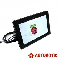 10.1inch HDMI LCD (B) (with case), 1280×800, IPS - Limited Stock