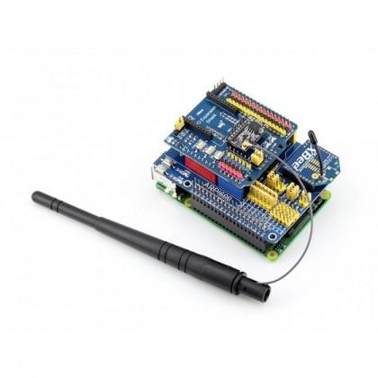 Adapter Board for Arduino & Raspberry Pi