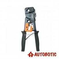 Pro'sKit CP-376E Modular Crimping Tool (210mm)