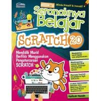 Seronoknya Belajar Scratch 2.0