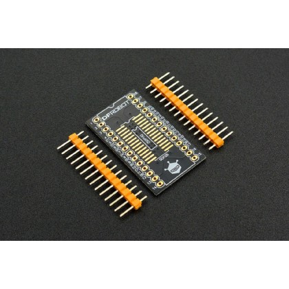 Prototyping Board - SOP8/SOP16/SOP28 [PROMO PRICE]