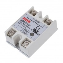 Solid State Relay SSR-40DD