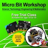 MicroBit Workshop