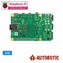 Raspberry Pi 4 Model B (2GB) + 1 Yr Warranty