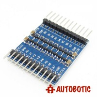 8 Channel Bi-directional Logic Level Converter(3.3V & 5V)