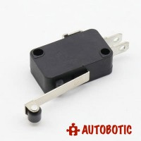 Long Lever Roller Limit Switch (KW7-2)