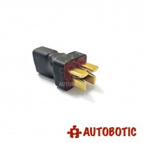 Dean T LiPo Battery Parallel Connector (Increase Capacity)