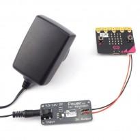 Monk Makes Power Module for micro:bit
