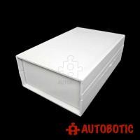 Plastic Electronic Box (150x100x50mm)
