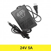 AC to AC Power Adapter 24V 5A