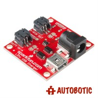 SparkFun USB LiPoly Charger - Single Cell