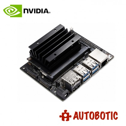 NVIDIA Jetson Nano Developer Kit (B01)