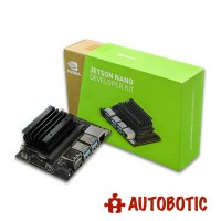 NVIDIA Jetson Nano Developer Kit (A02)