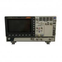 GW Instek 70MHz 2-Ch Digital Oscilloscope