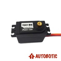 Power HD Metal Gear Analog Servo Motor (HD-1501MG)