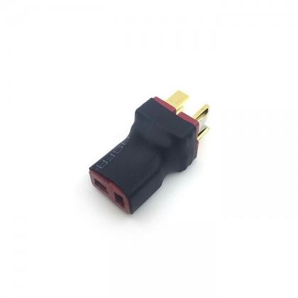 Dean T LiPo Battery Series Connector (Increase Voltage)