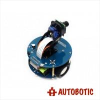 AlphaBot2 Robot Building Kit for Raspberry Pi 3 (no Pi)
